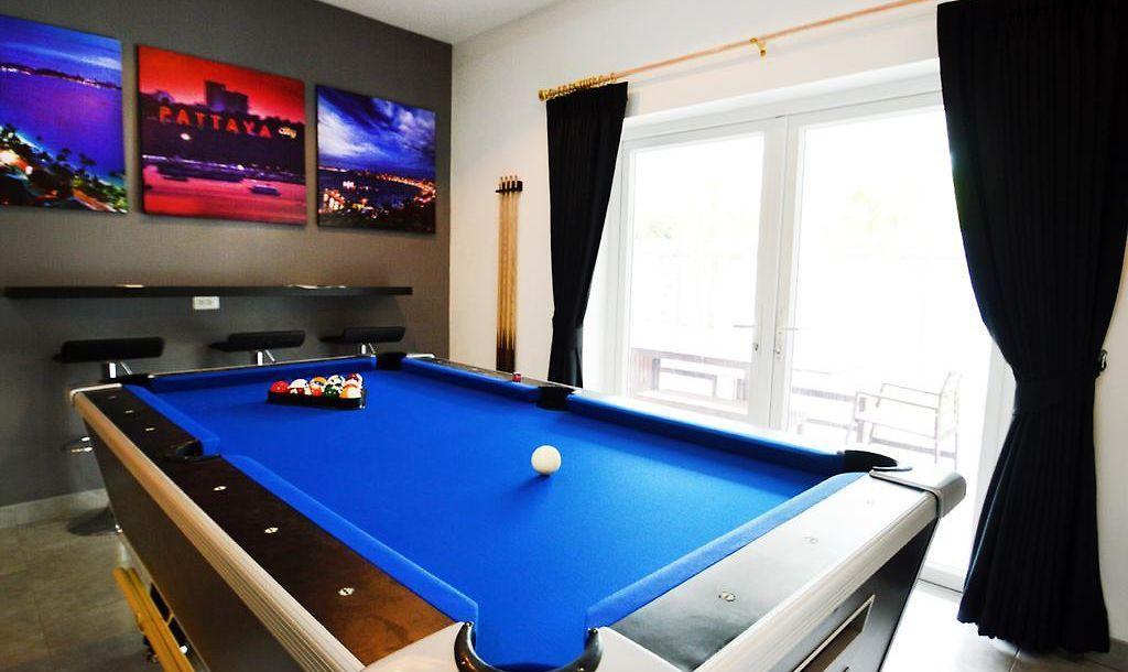 Hideaway Pool Villa Pattaya U2013 Accommodation Rentals In Thailand